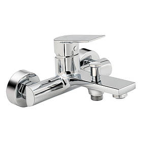 Смеситель для ванны Qtap Letovice 3021101DC