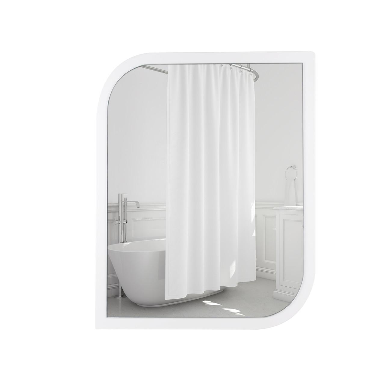 Зеркало Qtap Scorpio 550х695 QT147850701W