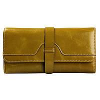 Женский кошелек из натуральной кожи. Модель 05209, фото 2