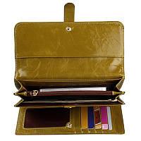 Женский кошелек из натуральной кожи. Модель 05209, фото 5