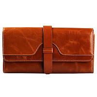 Женский кошелек из натуральной кожи. Модель 05209, фото 6