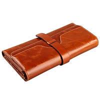 Женский кошелек из натуральной кожи. Модель 05209, фото 8