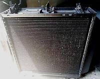 Радиатор вод.охлажд. ДОН (6-ти рядн.)