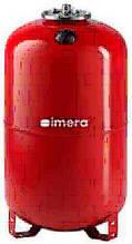 Бак расширительный 8 бар IMERA RV  500л