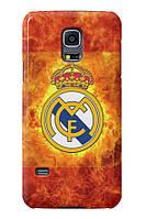 Чехол для Samsung Galaxy S5 mini (FC Barcelona)