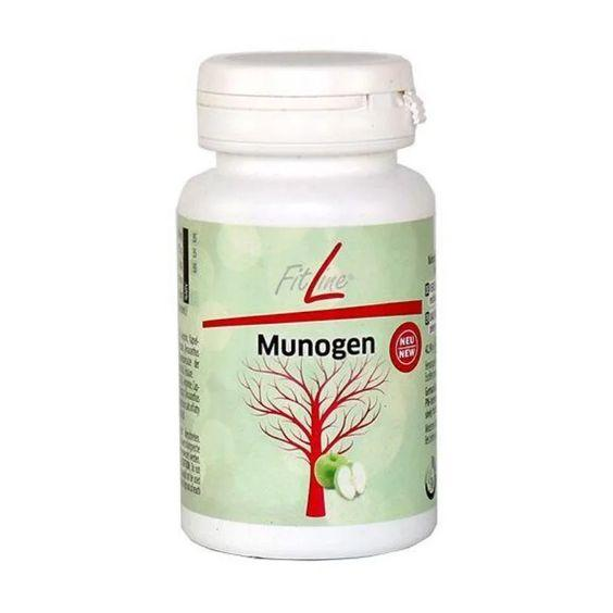 Муноген Munogen в капсулах