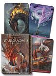 Карты Star Dragons Oracle (Оракул Звездные Драконы), фото 2