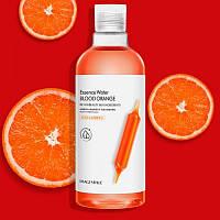 Тонер для лица с экстрактом красного апельсина тоник images 300мл, фото 1