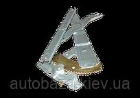 Стеклоподъемник задний правый механический S11-6204120