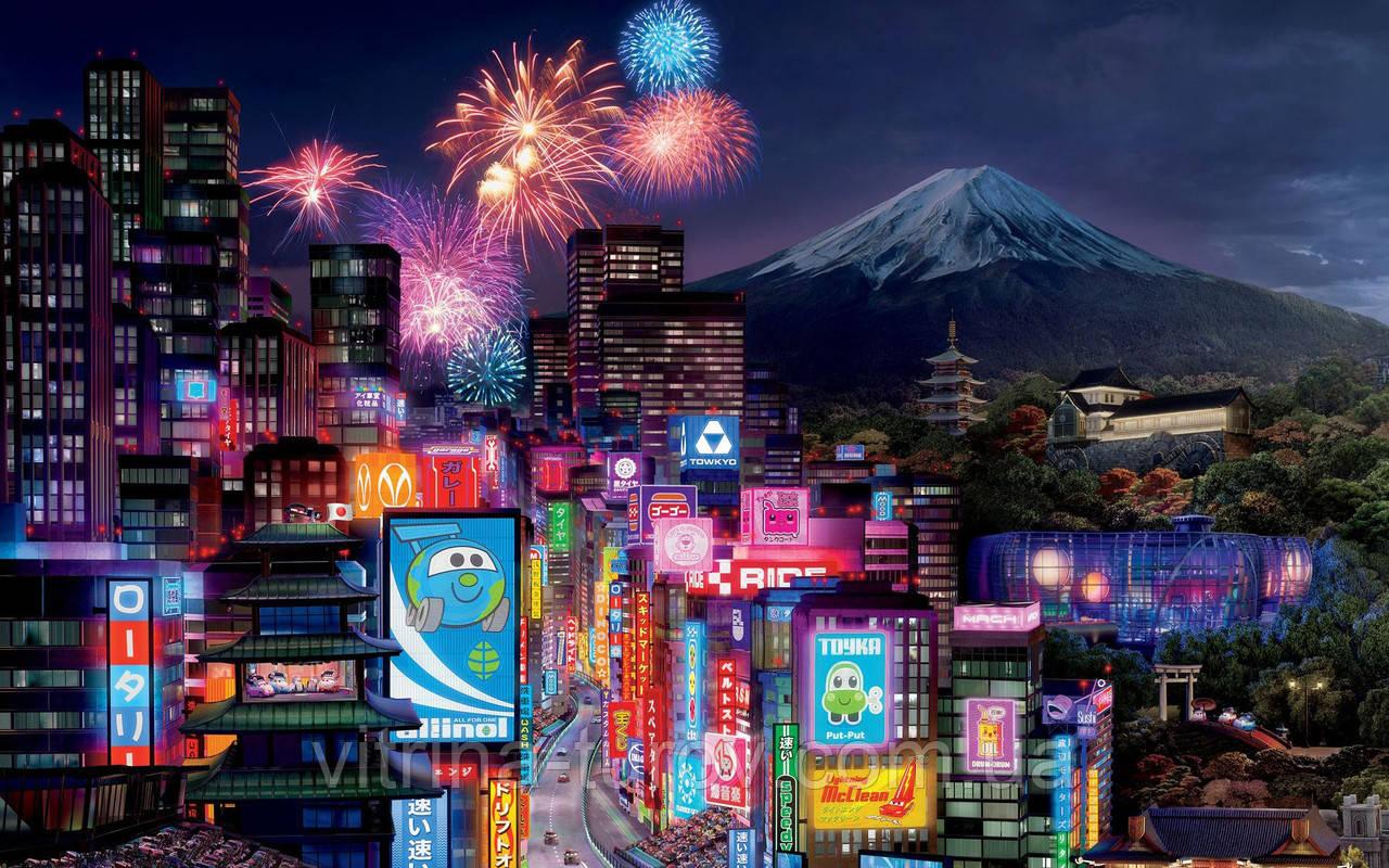 ГРУППОВОЙ ТУР в Японию: «Легенды и огни Токио (короткий тур)» на 5 дней / 4 ночи