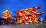 ГРУППОВОЙ ТУР в Японию: «Легенды и огни Токио (короткий тур)» на 5 дней / 4 ночи, фото 2