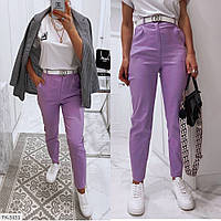 Джинси штани жіночі стрейчеві