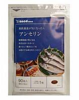 Ансерин знімає запалення суглобів Японія на 3 місяці застосування, фото 1