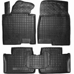 Авто килимки в салон Kia Pro Ceed (JD) / КІА про Цид 2012+