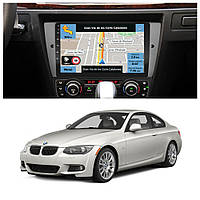 Штатная Android Магнитола на BMW 3 series E90 E91 2005-2012 Model T3-solution (М-БМВе3н-9-Т3)