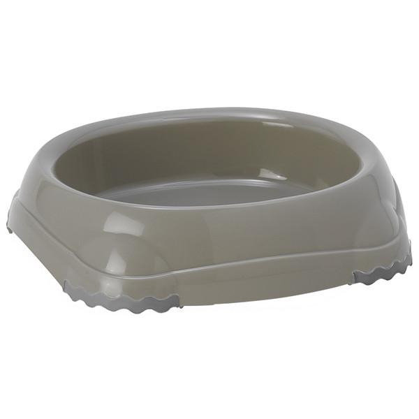Moderna МОДЕРНА СМАРТИ миска для кошек, пластик, 210 мл, d-12 см