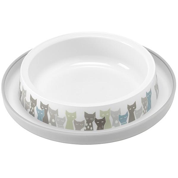 Moderna Trendy Dinner Maasai МОДЕРНА миска для котів, дизайн Масаї, 210 мл, d 15,5 см