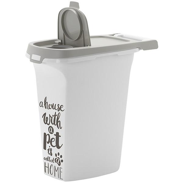 Moderna Pet Wisdom Trendy Story МОДЕРНА контейнер для зберігання корму