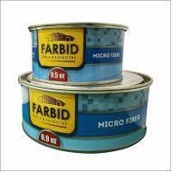 Farbid Шпаклівка Micro fiber 1,7 кг