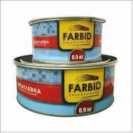 Farbid Шпаклівка Універсальний 0,5 кг