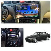 Штатна Android Магнітола на Hyundai Elantra 2004-2011 Model 3G-WiFi-solution (М-ХЕл-9ст-3Ж)