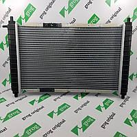 Радиатор охлаждения MATIZ 98-04 КАР Корея