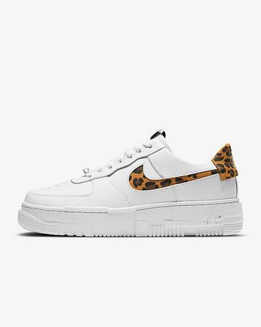 Кроссовки Nike AF1 Pixel SE CV8481-100