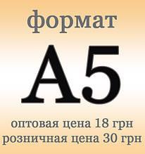 Схемы формата А5. Розничная стоимость 30 грн.