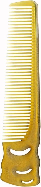 Расческа для стрижки Y.S. Park YS-233 Camel