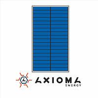 Солнечная панель 30Вт Axioma AX-30P (поликристалл 12В)