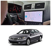 Штатная Android Магнитола на Honda Accord 2003-2007 Model 3G-WiFi-solution (М-ХА-10-3Ж)