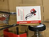 Мотокультиватор HONDA Культиватор бензиновий 2-х тактний (3.1 квт 52 куб см), фото 4