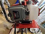 Мотокультиватор HONDA Культиватор бензиновий 2-х тактний (3.1 квт 52 куб см), фото 2