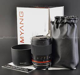 Samyang Reflex 300mm f/6.3 ED UMC CS (Fujifilm)