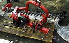 Косилка сегментно-пальцевая КСН-1,6 с  ЗРП (Сенокосилка 9G-1,6 с запасным режущим полотном) (1.6 метра)