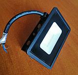 Уличный настенный энергосберегающий Led освещение прожектор без датчика движения LED-10W 850 Lm Lebron LF, фото 2