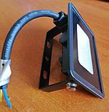 Уличный настенный энергосберегающий Led освещение прожектор без датчика движения LED-10W 850 Lm Lebron LF, фото 5