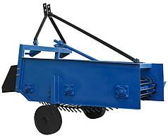 Картофелекопатель транспортерный ДТЗ-1Т-50 минитракторный