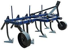 Культиватор универсальный ДТЗ КУ-1,6 У для розпашки земли мотоблочный