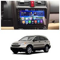 Штатна Android Магнітола на Honda CR-V 2007-2010 Model T3-solution (М-ХСрв-9-Т3)