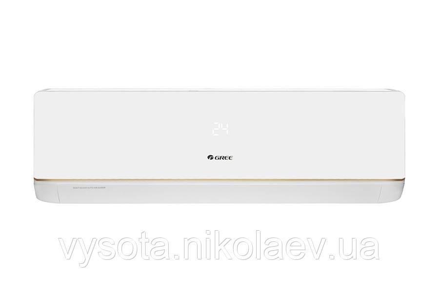 Кондиціонер Gree серії Bora Inverter GWH12AAB-K6DNA5A