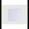 Рушник дитяче Irya - New Cloud gri 70*120 сірий, фото 2