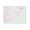 Полотенце детское Irya - New Cloud pudra 70*120 пудра, фото 2