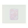 Рушник дитяче Irya - New Cloud pudra 70*120 пудра, фото 4