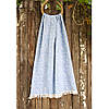 Полотенце Barine Pestemal - Argyle 90*160 Blue синее, фото 2