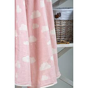 Плед-накидка Barine - Cloud Throw Pink 130*170