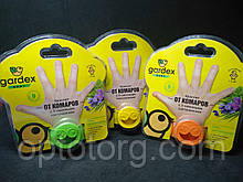 Гардекс Беби Gardex baby  браслет со сменным катриджем от комаров (РАСПРОДАЖА  сроки)