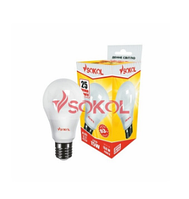 "Лампа ""220"" світлодіодна A70 15W 4100K 220V E27 89781"