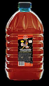 Соус солодкий з перцем Чилі DanSoy 5 л 🦑 від ТМ Дансой