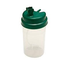 Зволожувач кисню (контейнер зволожувача для кисневого концентратора)